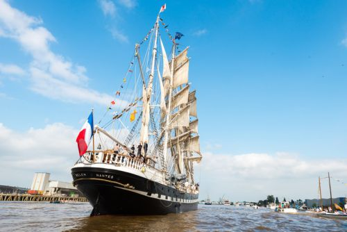 The Belem - Purchase new program high standard La Baule Nantes Paris